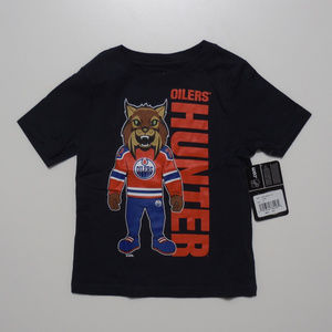 *Brand New* Toddlers Oilers T-Shirt (24M)